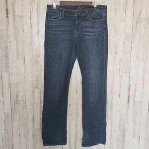 Lucky Brand Brooke Boot Jeans